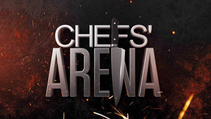 Chefs Arena Başvuru Formu