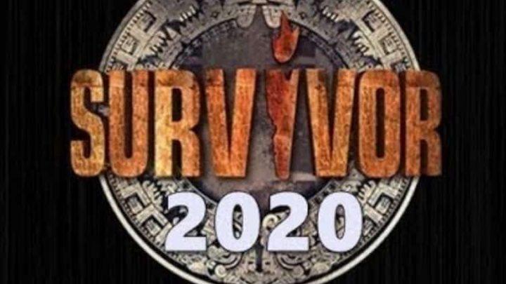 Survivor 2020 Başvuru Formu