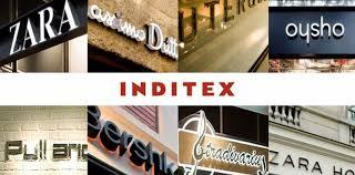 Inditex İş Başvuru Formu